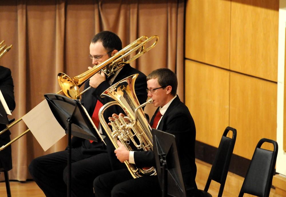 Trombone/Euphonium Syllabus